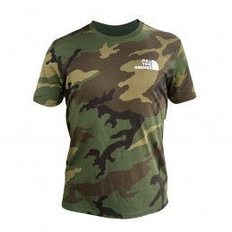 Fat Beans Army Tee - Full...